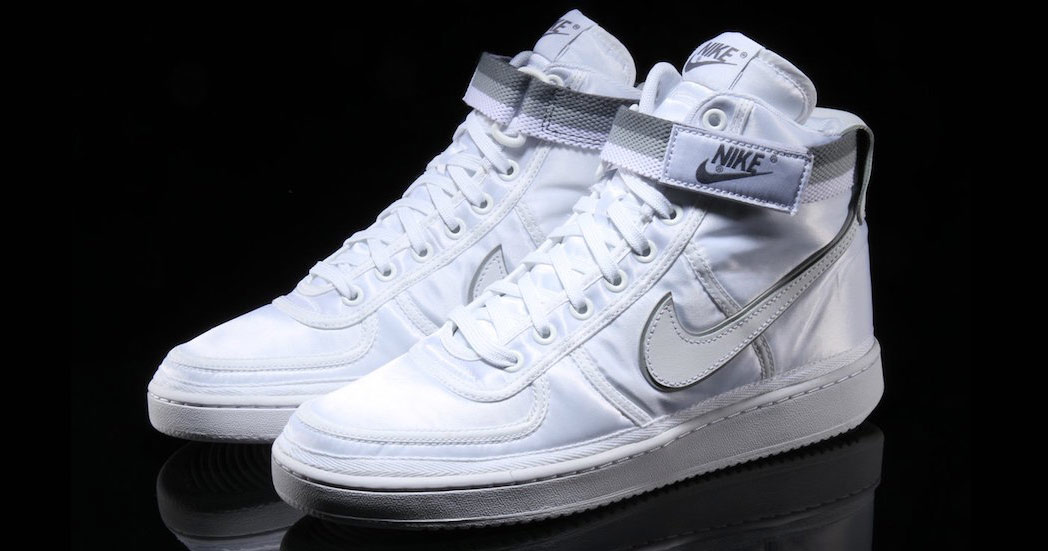 More icy Vandals arrive just in time for Spring