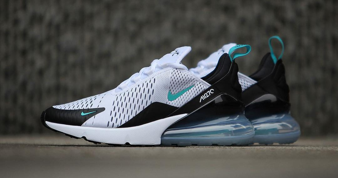 """Detailed look // Air Max 270 """"Dusty Cactus"""""""