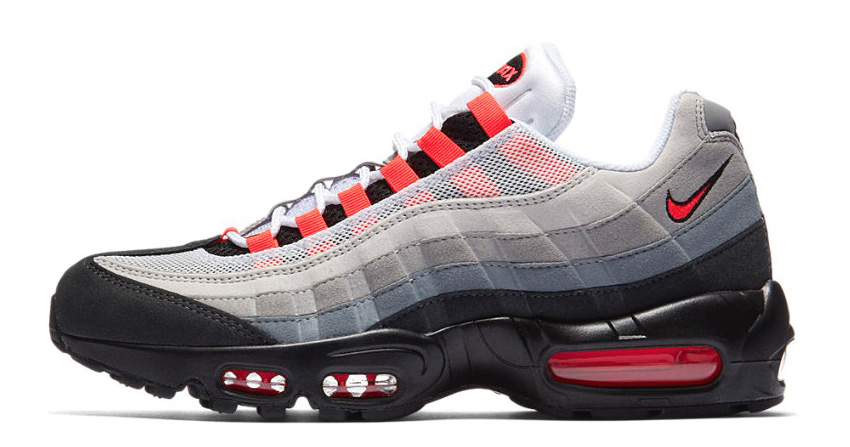A fan favorite returns for Air Max Day celebrations