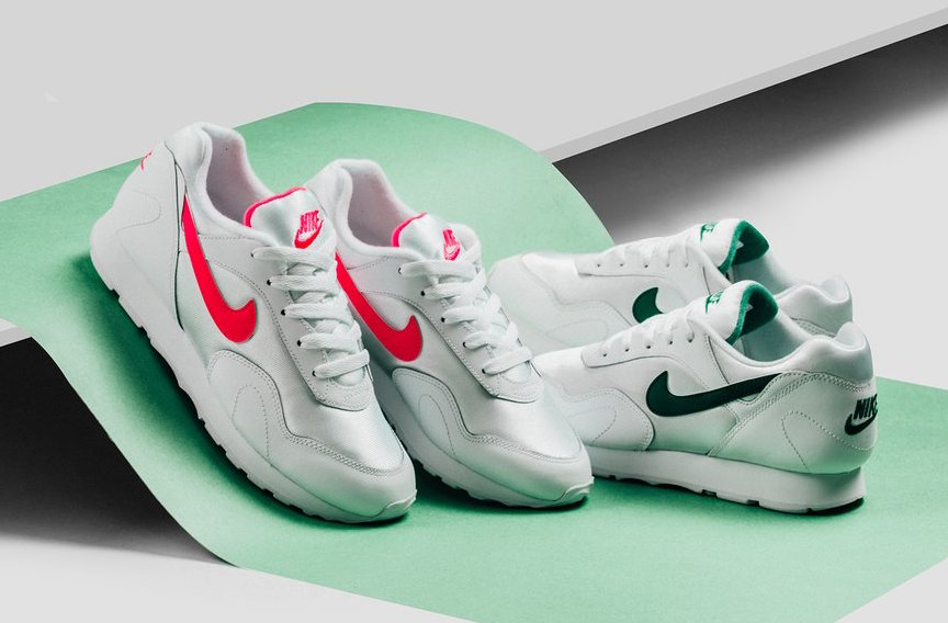 Nike's Outburst is back and it's available right now