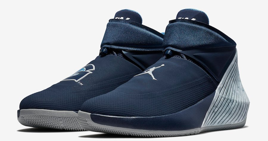 """Official images // Why Not Zer0.1 """"Georgetown"""""""