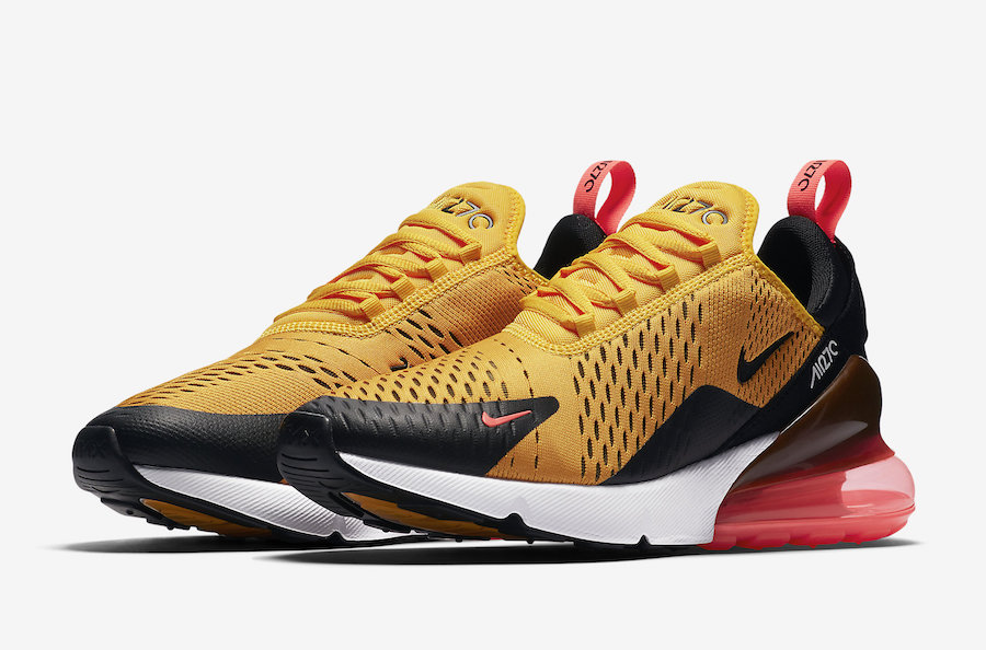 The Air Max 270 is out to Kill Bill