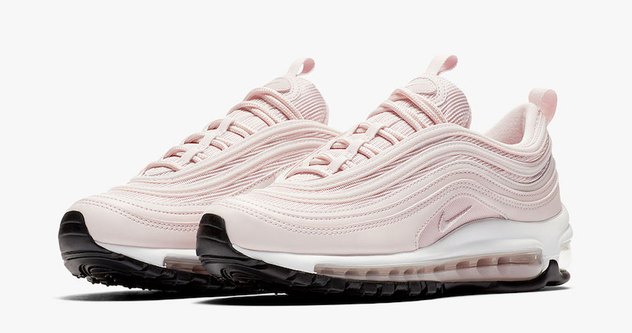 The Nike Air Max 97 rolls into Spring