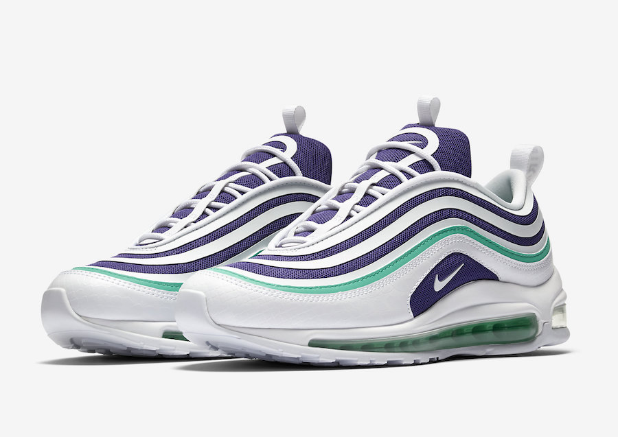 The Air Max 97 Ultra gets a boost