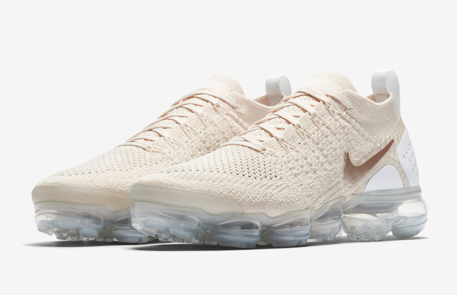 The Cream rises to the top of the VaporMax 2