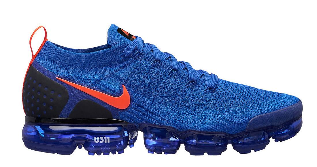 Nike are launching the VaporMax 2.0 with 35 insane colorways