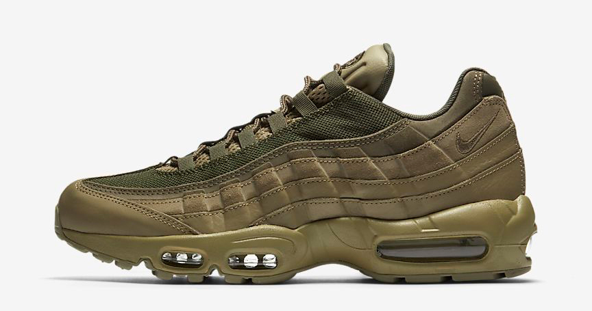 You won't get tired of these fatigues
