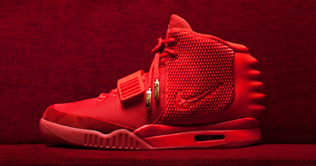 HOH Exclusive // Nike Air Yeezy 2 to return in 2018