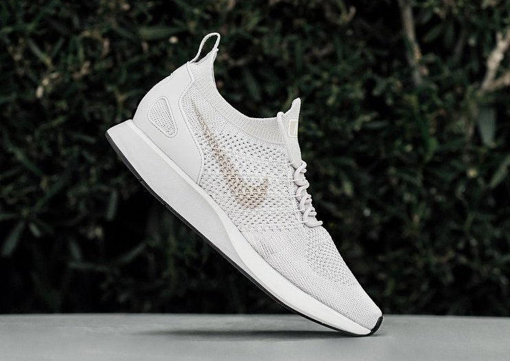 The next Flyknit Trainer breathes purity