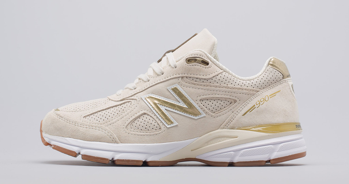 New Balance are back with a banger