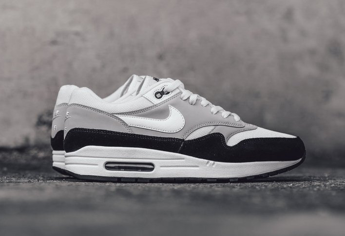 """Available now // Nike Air Max 1 """"Wolf Grey"""""""