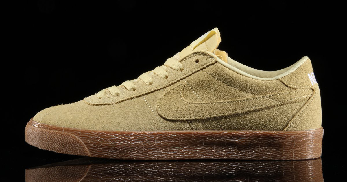 Nike SB are back with some extra juice