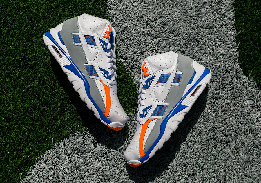 Bo Jackson's next trainer honors his college roots
