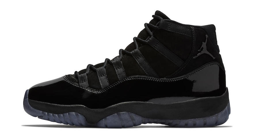 Where to cop the Air Jordan 11 'Cap and Gown'