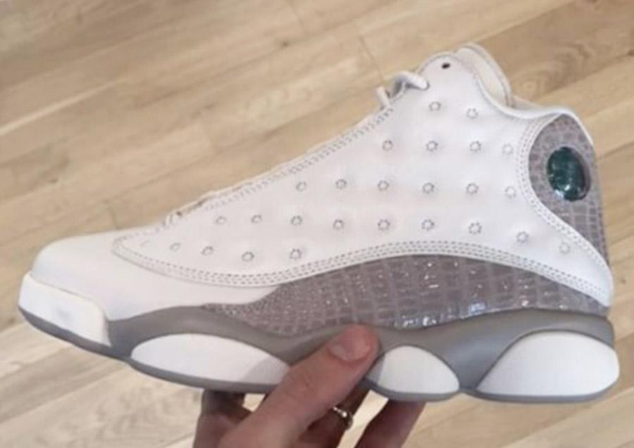 30baeda4ae0d authentic first look at the upcoming air jordan 13 7b3c6 1b96a