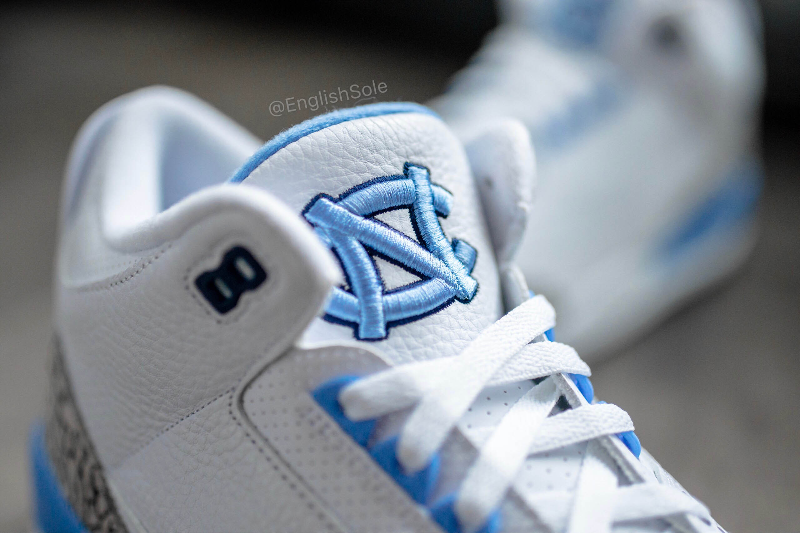 13 UNC College Players have Been Suspended for Reselling Jordans