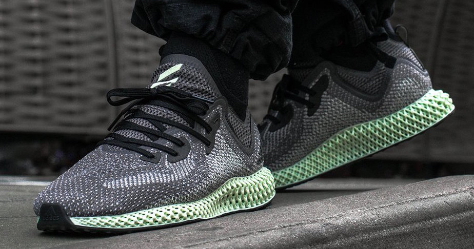 The AlphaEdge 4D is getting a wider release