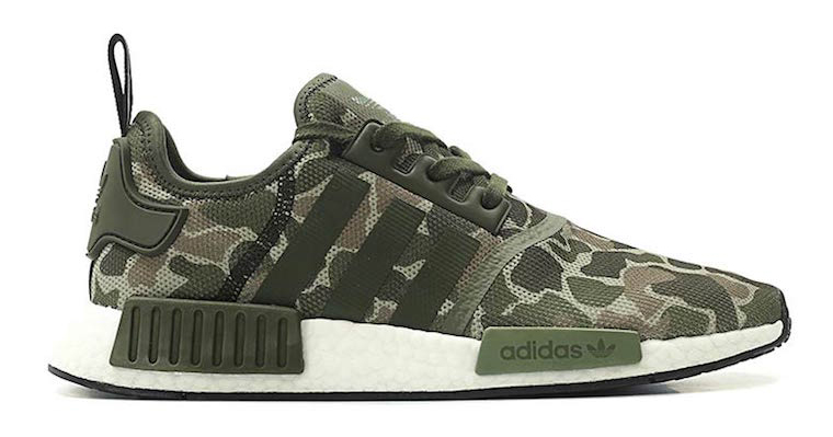 adidas are dropping a poor-man's Bape NMD