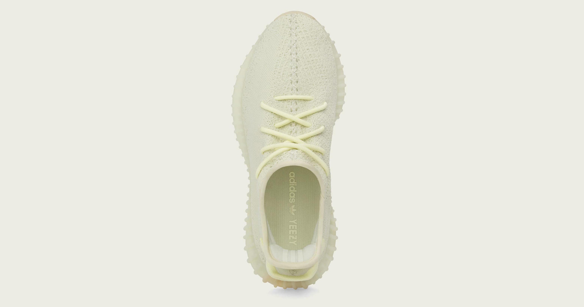 Official images // Yeezy 350 V2 ''Butter''