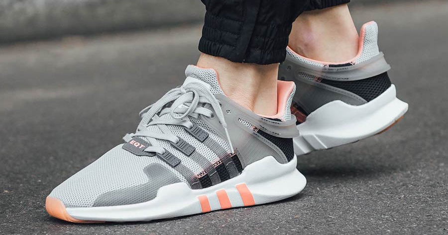 Get set for Spring with these killer EQTs