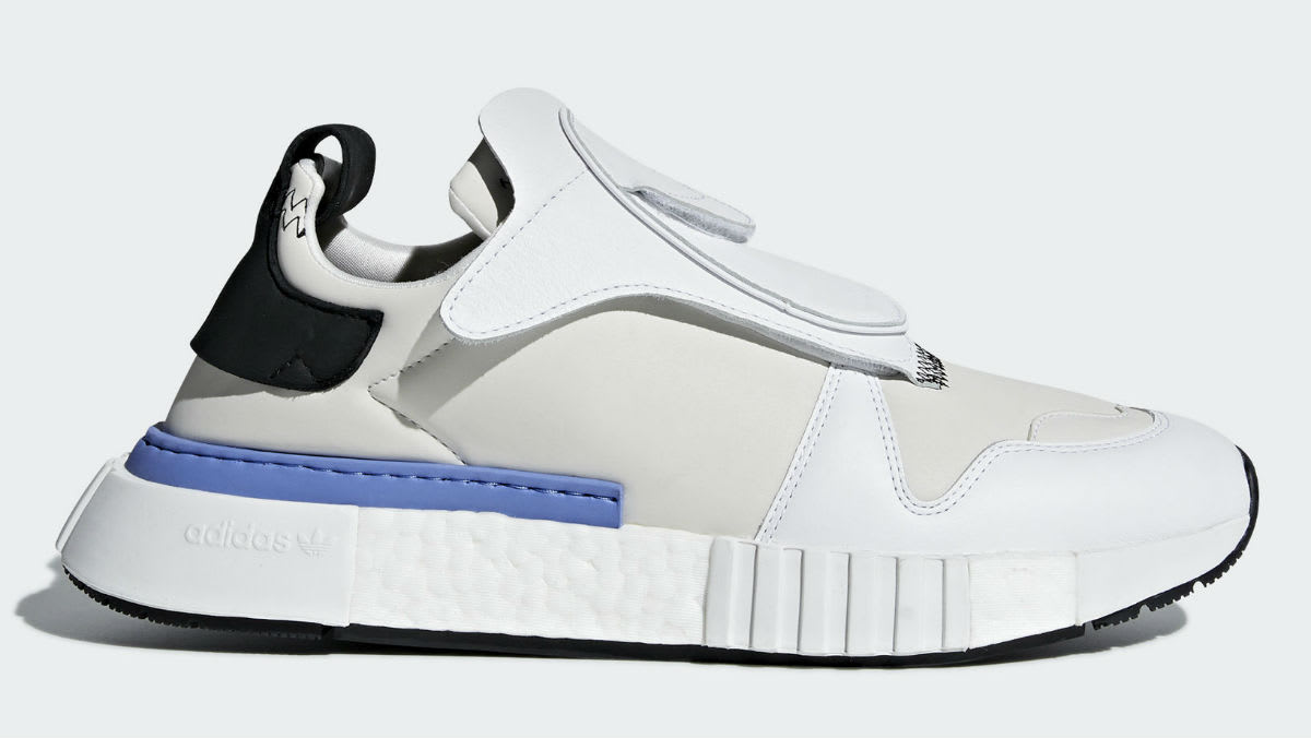 adidas go back to the Future
