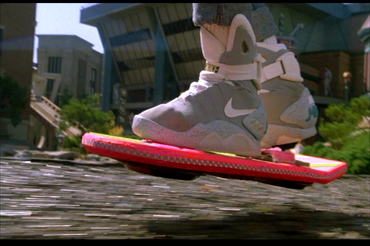 Shoezeum are selling off the OG Air Mag