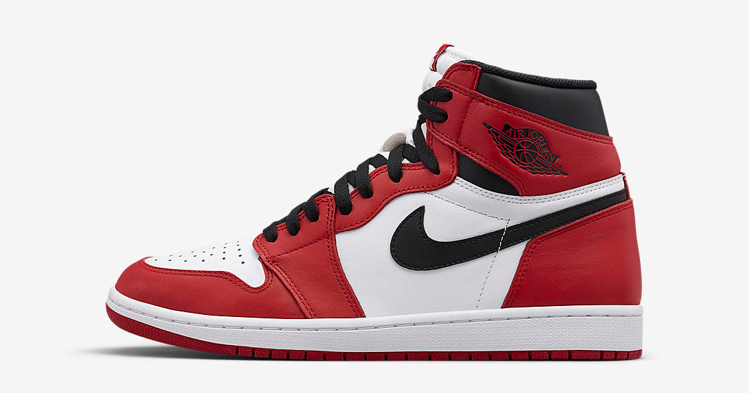 Score yourself all Air Jordans 1-23 — in any colorway — in this charity auction