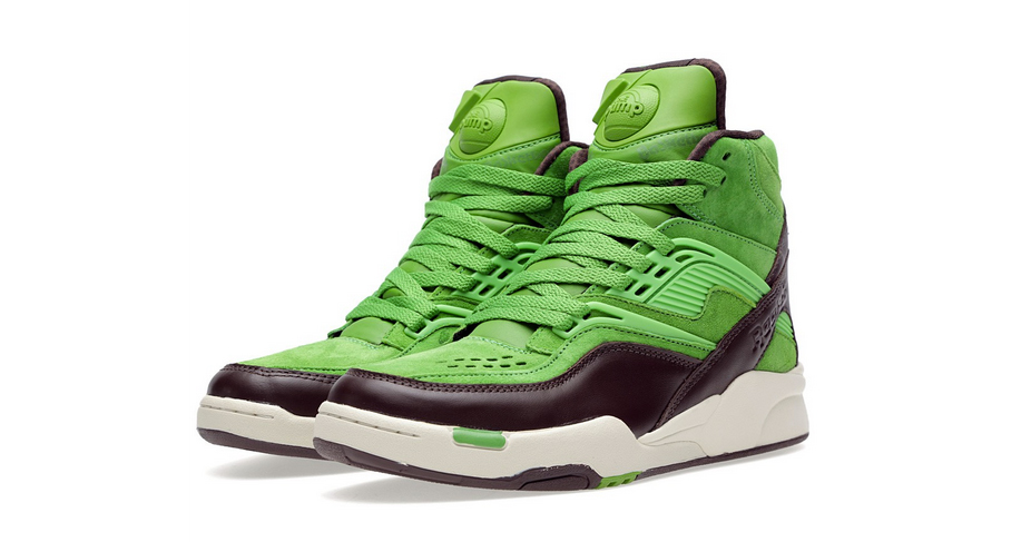 17 Seriously Ugly Sneakers