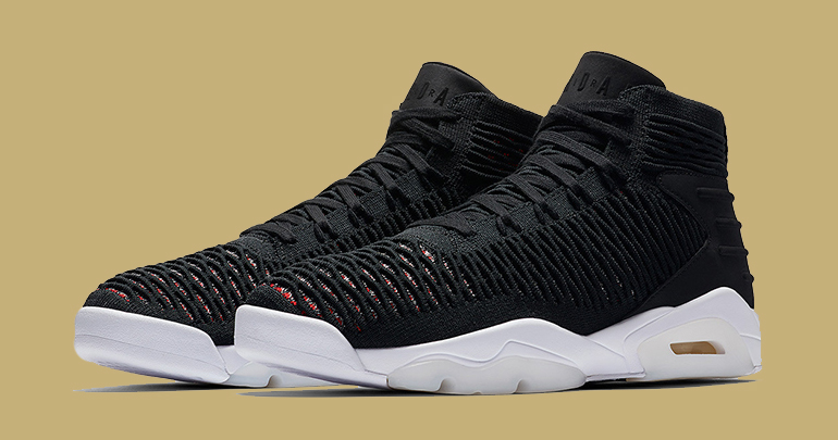 Jordan Elevation 23 is Back in Black