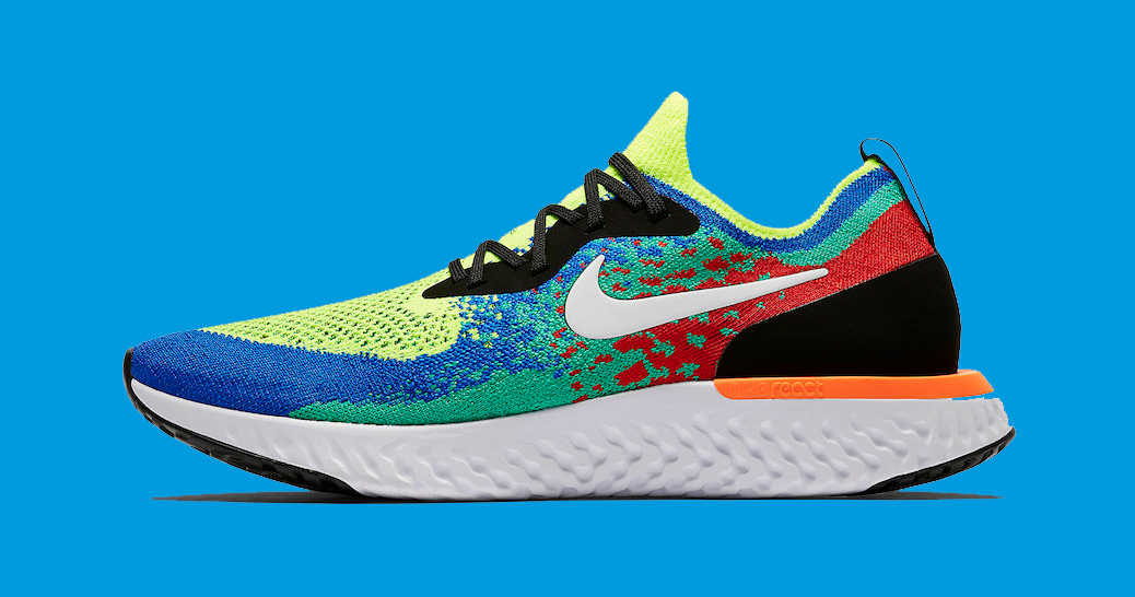 0863b25ca999 ... sweden official images nike epic react flyknit trainer belgium 8929e  ab9d3