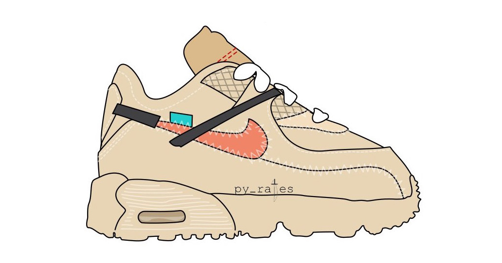 There's More Kids Off-White Kicks on the Way