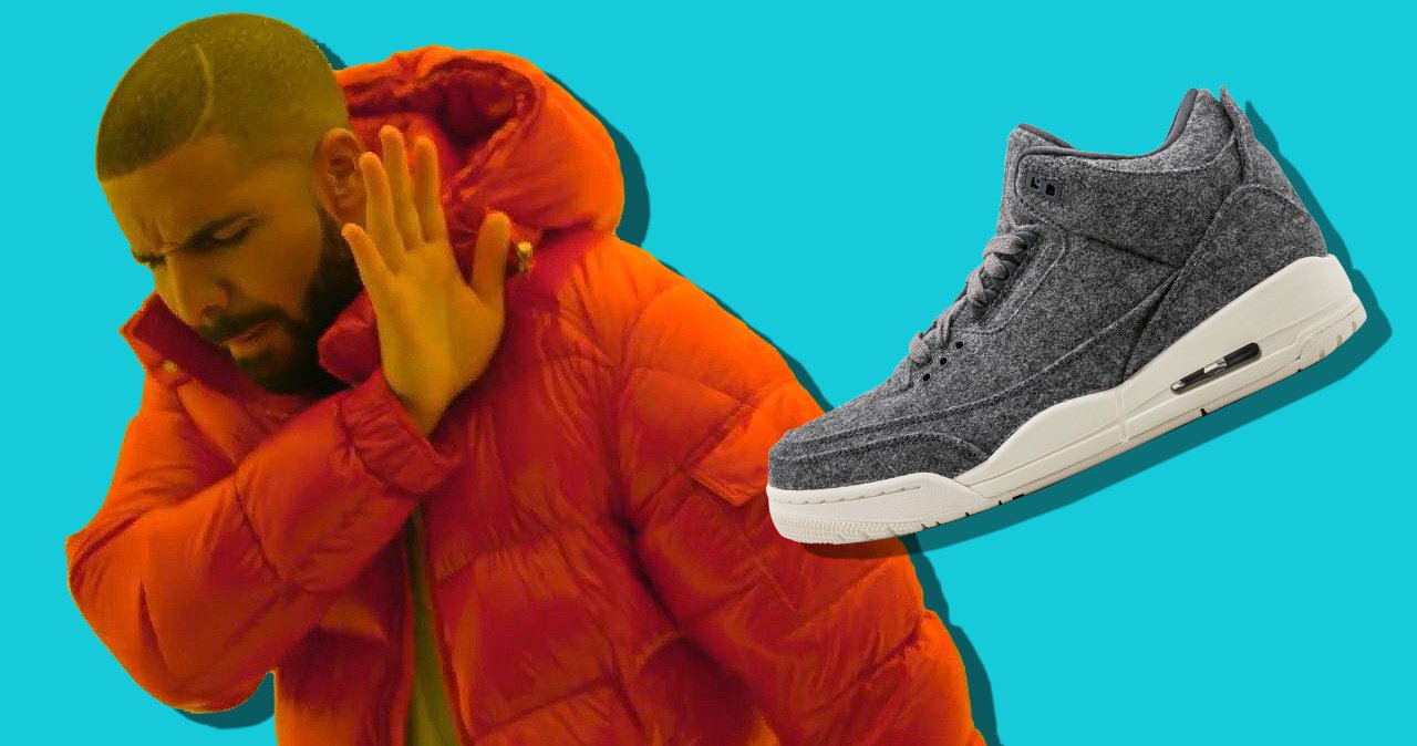 Yikes! 20 of the Ugliest Jordan Retros Ever