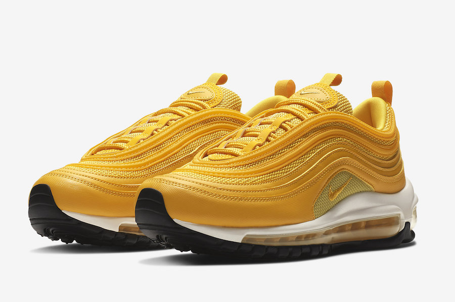 These Mustard AM97s are a Must-have