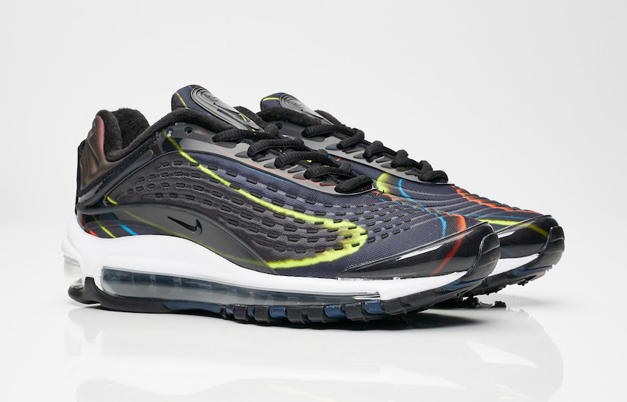 Delight! There's More Air Max Deluxe on the Way!
