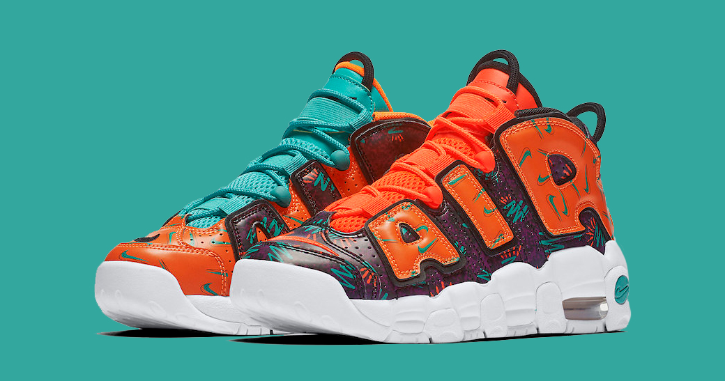 What The? Nike throws it back to the 90s