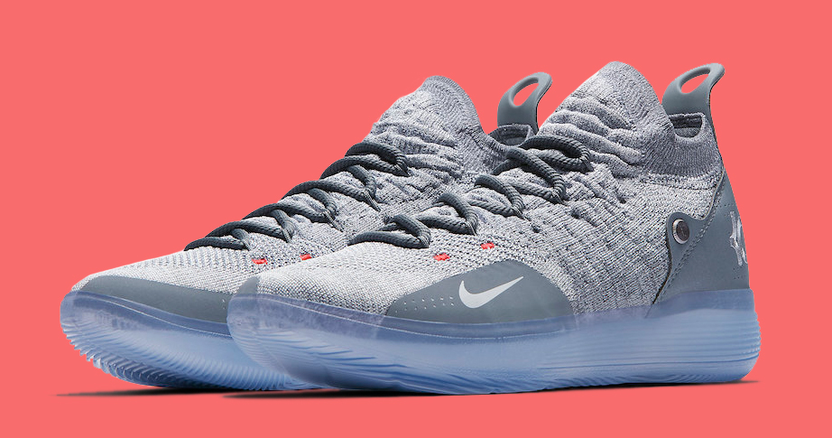 KD's Going Grey