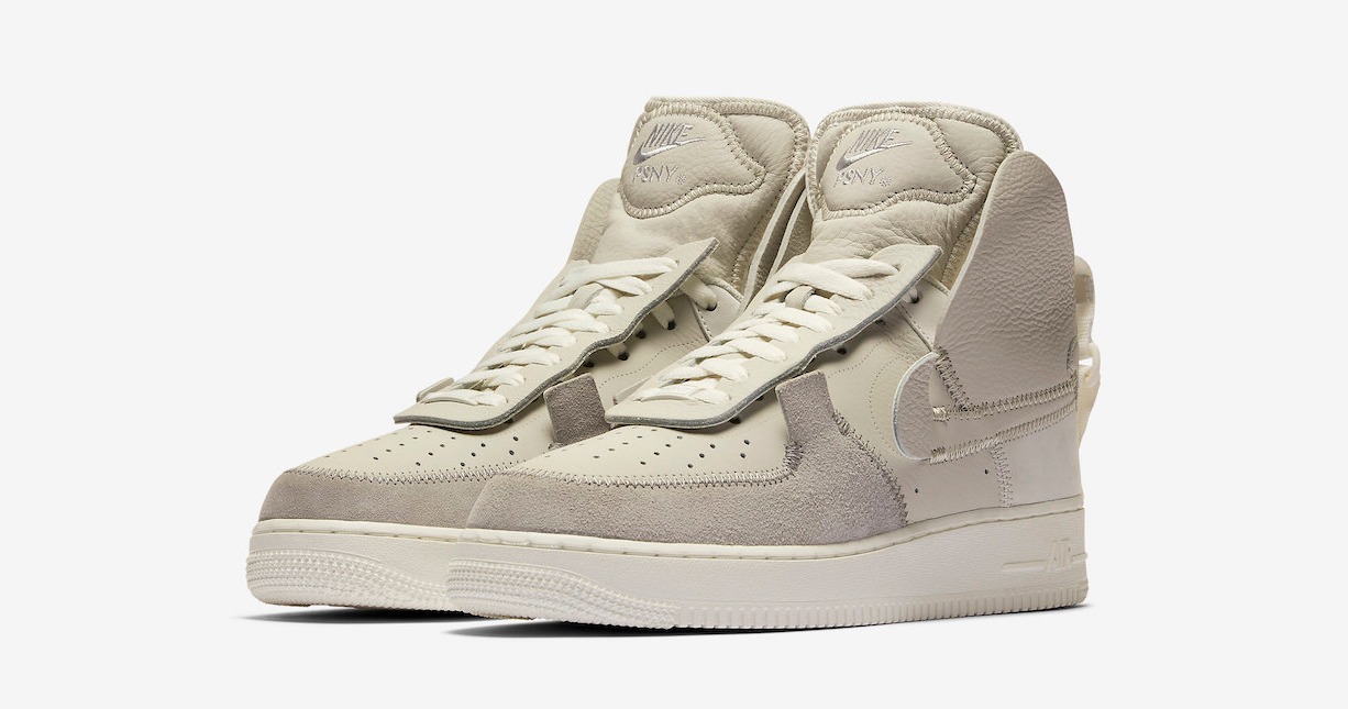 Official Peeps at the PSNY Air Force 1