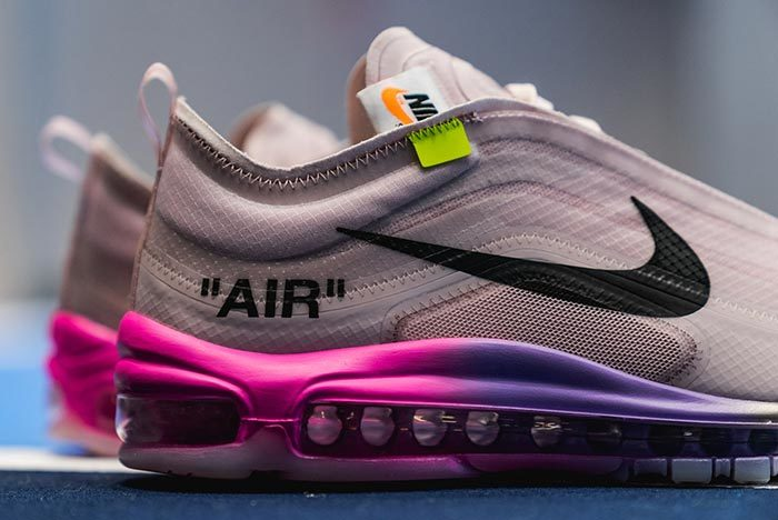 """Detailed Look // Serena Williams' Nike x Off-White """"Queen"""" Collection"""