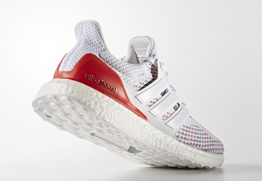 There's Even More Multi-Color Ultra Boosts on the Way!