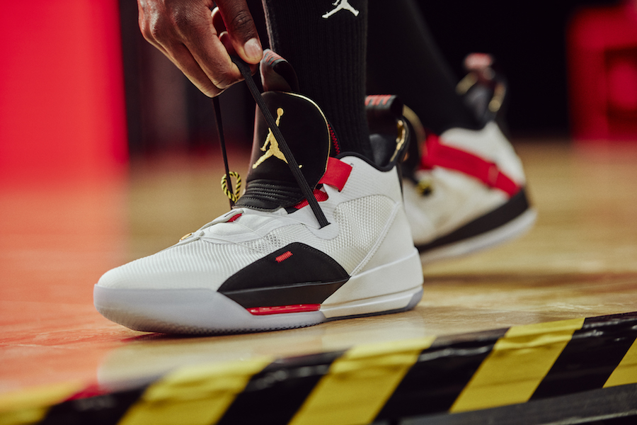 Everything You Need to Know About the Air Jordan 33