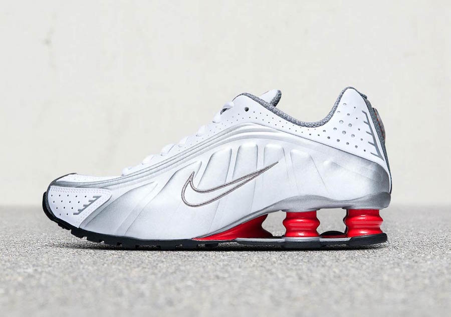 The OG Nike Shox is Now Available