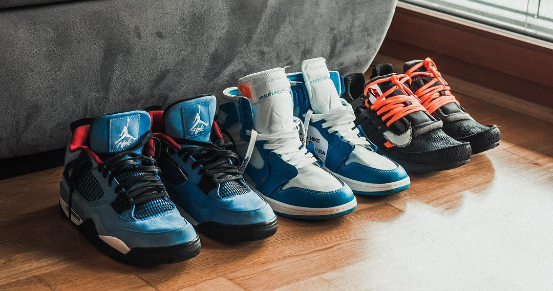 The Top 10 Sneakers of 2018 (So Far)