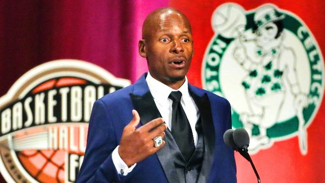 VIDEO // Recapping the 2018 NBA Hall of Fame