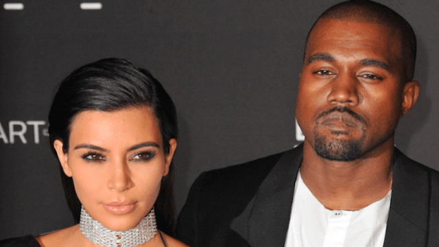 Kanye West Forces Reporter out of Fashion Show for Asking About Kim's Beef with Tyson Beckford