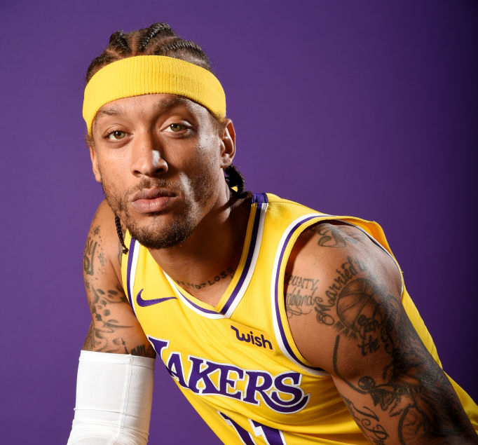 VIDEO // Michael Beasley Trolls ESPN with Comically Vague Responses