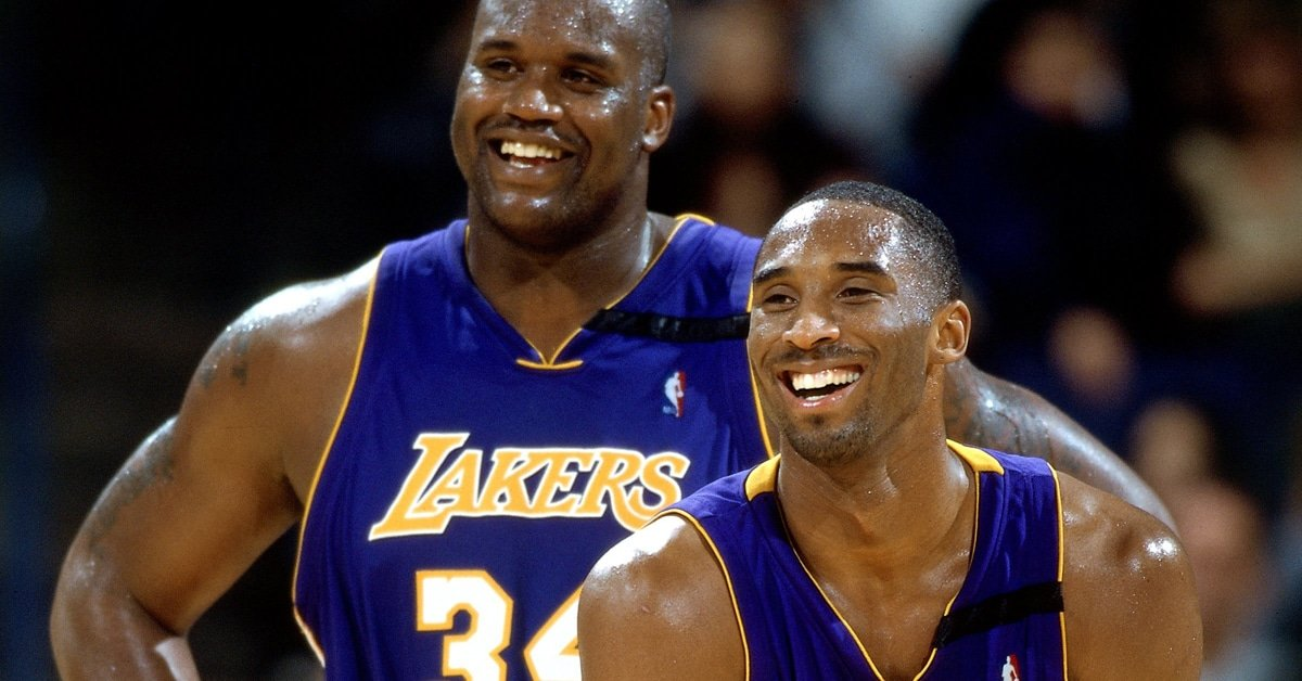 Shaq Thinks Kobe Unretiring Would Be One of the Greatest Stories in NBA History