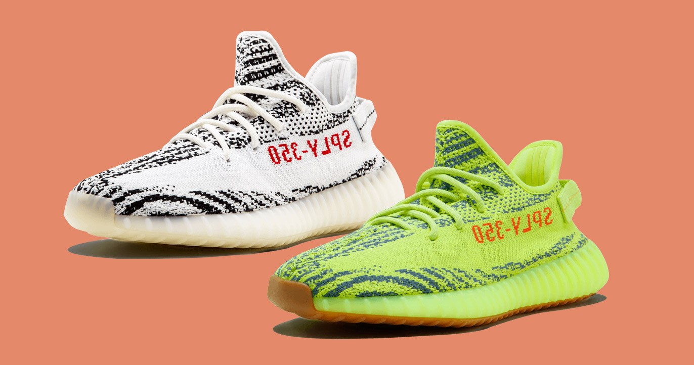 There's Even More Yeezy Restocks on the Way!