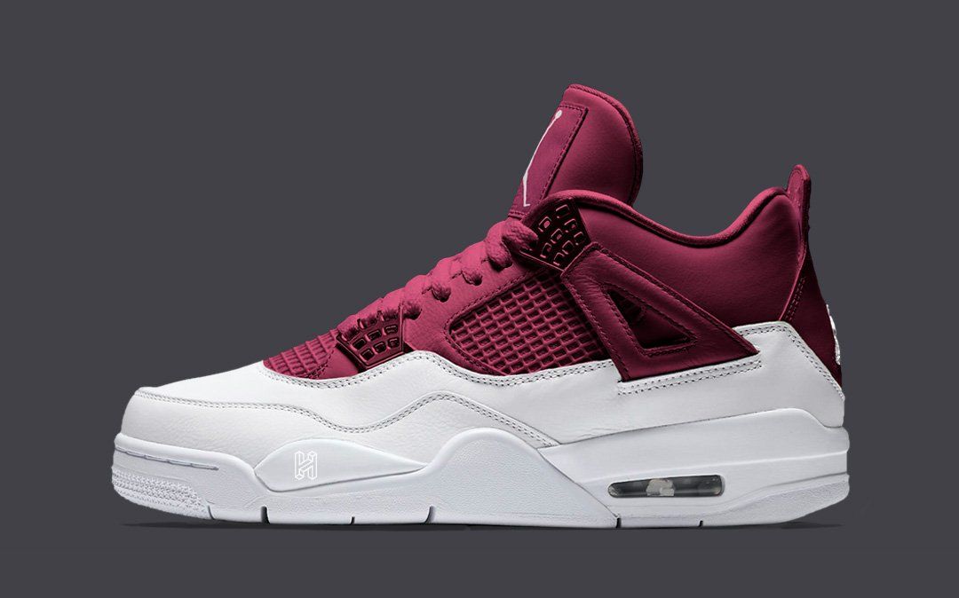 8abd12636efec amazon jordan sneakers 4 6ab5e d4b27