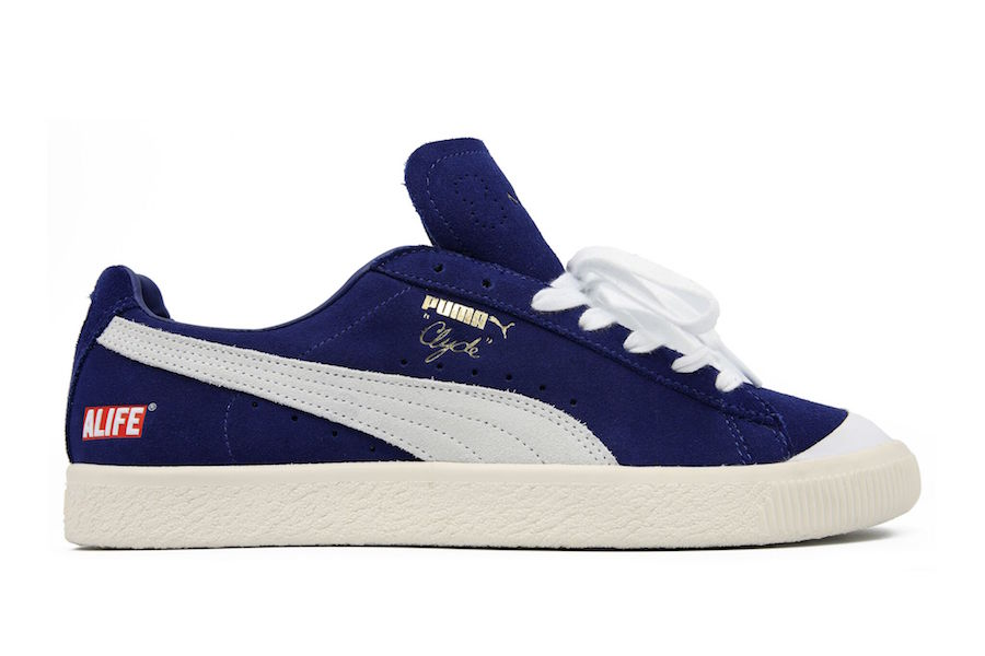 Two New York Icons Collide on a Puma Staple