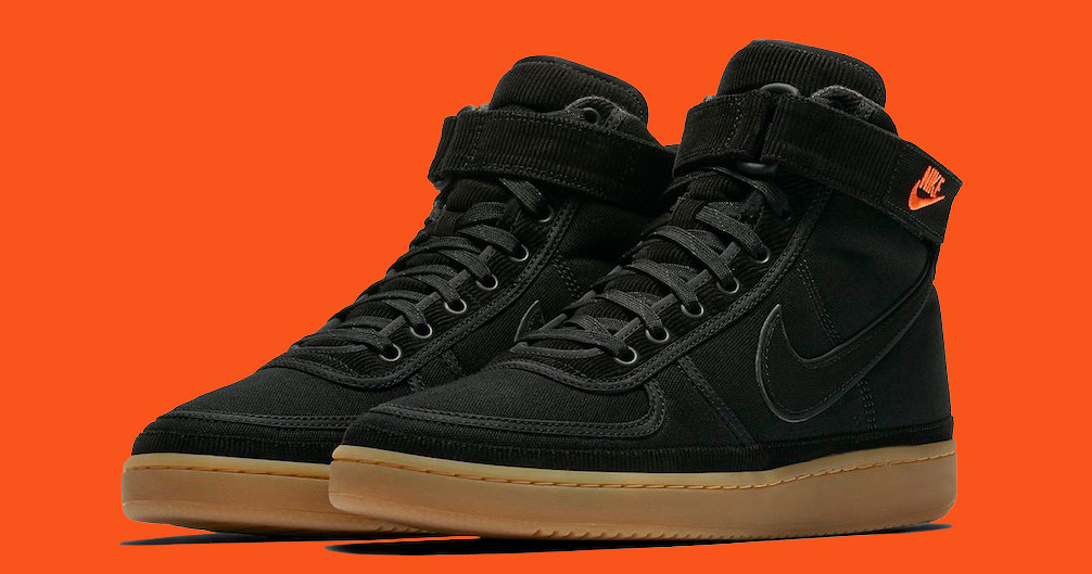 Carhartt Add the Vandal High Supreme to Their Collaboration